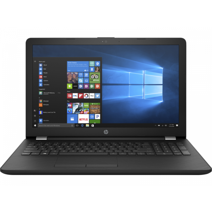 HP Notebook - 15-bs609tu