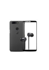 OnePlus 5T Safe and Sound Bundle