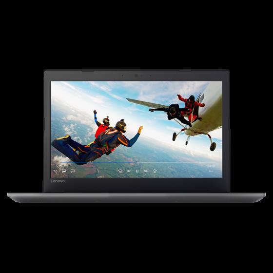 IdeaPad 320 - i3 Win 10 4GB 1TB HDD (Onyx Black)