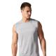 Mens Adidas Sleev Less T-shirt Upto 50% OFF