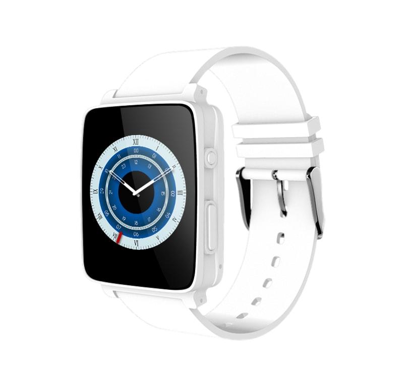 "Use ""HG0130"" : Flat 30% OFF On Hug Classic White Smart Watch"