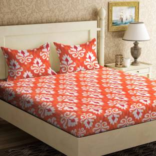 Home Furnishing UPTO 80% OFF on Bedsheets