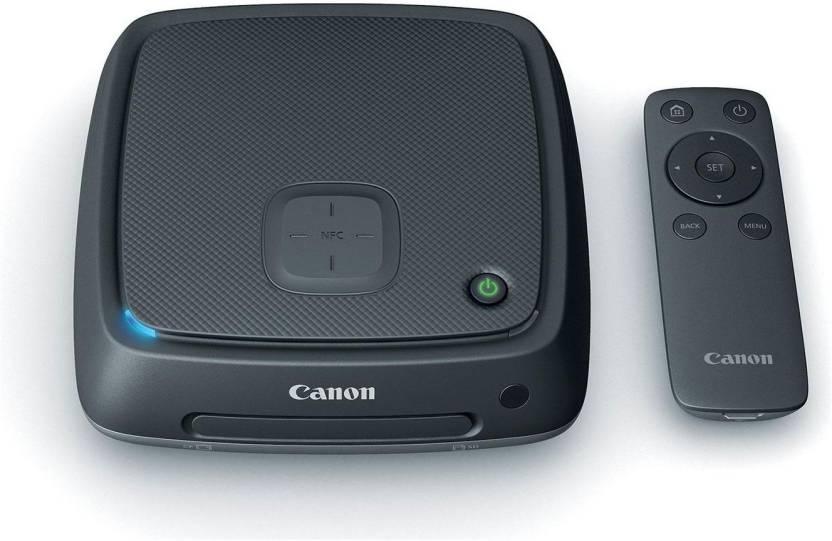 Canon CS100 Connect Station (Black)