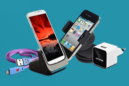 Phone Accessories Under Rs. 1,000