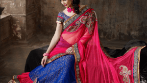 Women's Sarees Under Rs. 199