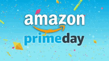 Amazon Prime Day - Deals are Everywhere   Big Savings