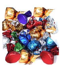 sAVICENT Savicent Center Filled Chocolate Home Made 400 gm