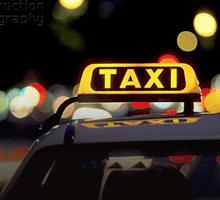 Cab Deals
