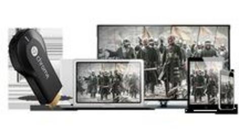 Buy Google Chromecast @ Best Price