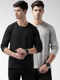 Moda Rapido Pack of 2 T-shirts