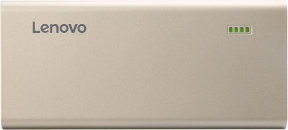Lenovo 10400 mAh Power Bank (GXV0Q56142, PA10400)