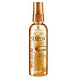 Streax Hair Serum With Walnut Oil-100 mlby