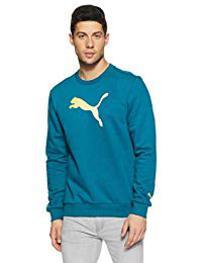 Puma Mens Sweatshirtfrom