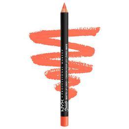 NYX Professional Makeup Suede Matte Lip Liner - Foiled Again(1gm)