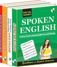 English Improvement Value Pack for Students: Guide To Increase Vocabulary, Polish Grammar and Its Usage for Writing and Speaking Good English