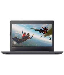 LENOVO IDEAPAD 320-14ISK (80XG008MIN) LAPTOP (CORE I3 6TH GEN/4 GB/1 TB/WINDOWS 10 / Intel HD 520 graphics)