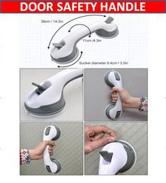 Spider-man Door- Safety Helping Handle (Suction Based)