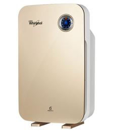 Whirlpool Air Purifier W210-Champagne Gold Air Purifier