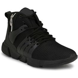 Shoeson mens black lace-up outdoor sport shoes