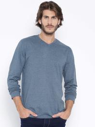 Highlander Blue T-shirt