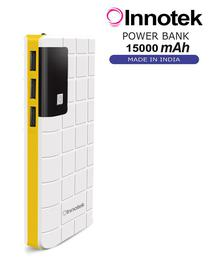 Power Bank 15000 -mAh