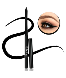 Bella Voste Kajal Pencil RICH BLACK 0.25 gm gm