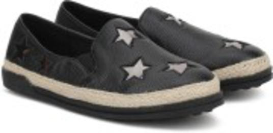 Sneakers For Women (Black)