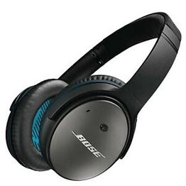 Bose QuietComfort 25 Headphones for Apple Devices