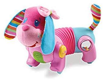 Tiny Love Follow Me Fiona - Pink