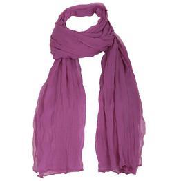 Royal Purple Ultra Soft Chiffon Dupatta From eSTYLe