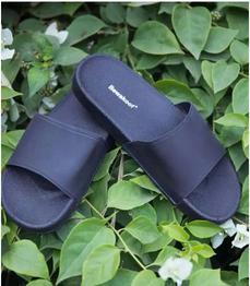 Navy Blue Sliders