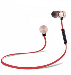 Sports Sound Stereo Magnetic Suction Function Music And Movement Wireless Bluetooth Headset With Mic