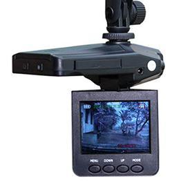 Car Vehicle Dvr Dv Camcorder Video Camera Recorder