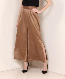 Yepme Adina Party Trousers - Brown