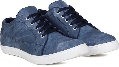 Fan Sneakers For Men(Blue)