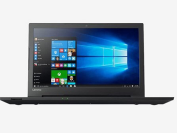 Lenovo V110 (AMD A6-9210/4GB/500GB/39.62(15.6)Windows 10 Home/INT) Black