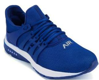 Clymb Mapro Blue Running Shoes For Men
