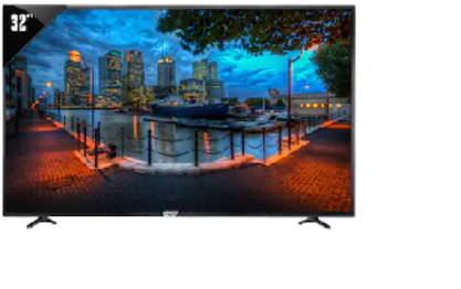 Ashford 80 cm (32 inch) HD Ready LED MORRIS-3200 TV