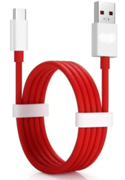 RSC POWER+ One P USB Type C Cable (Compatible with All Phones With Type C port)