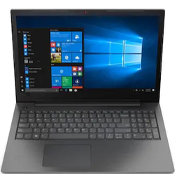 Lenovo (Core i3 (7th Gen)/4GB RAM/1TB HDD/39.62 cm (15.6 inch)/DOS/Intel HD Graphics) 81HN00FQIH (Black, 2.2 Kg)