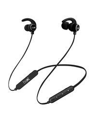 Rockerz 255 Active Black In Ear Wireless Headphones