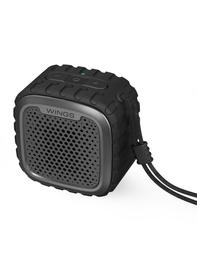 Wings Uplift Black Bluetooth Speaker with Mic WL-ULFT-BLK