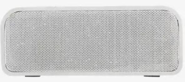 AVG Technology P1 6W Bluetooth Speaker (White)