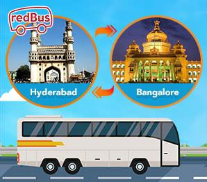 SRS Travels Scania Hyderabad to Bangalore Multi-Axle A/C Semi Sleeper (2+2)