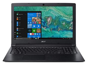Acer Aspire A315-53 15.6-inch Laptop - Obsidian Black