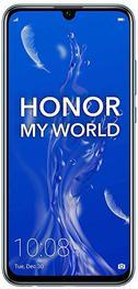 Honor 10 Lite (Sapphire Blue, 4GB RAM, 64GB Storage)