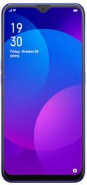 OPPO F11 4 GB 128 GB (Fluorite Purple)