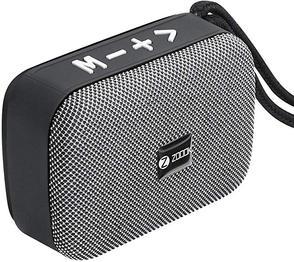 Zoook Rockstar 5 Watt Bluetooth Speaker with TF/USB/Hands-Free