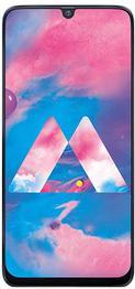 Samsung Galaxy M30 (Gradation Blue, 4GB RAM, Super AMOLED Display, 64GB Storage)
