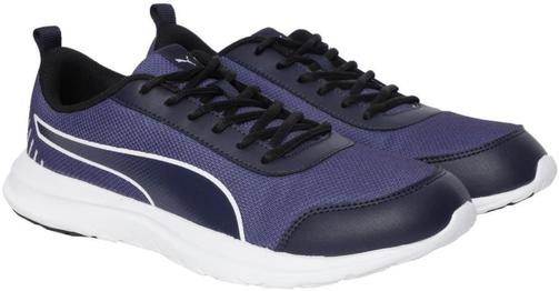 Beam IDP Training & Gym Shoes For Men(Purple)